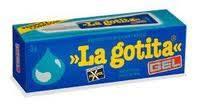 La Gotita Gel 3 Gs.
