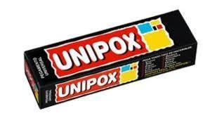 Uni-pox Pegamento Universal Grande 100 Ml.