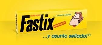 Fastix  Transp. Chico 25 Ml.