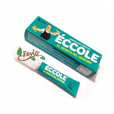 Eccole (instantaneo Y Flexible) X 9 Grs.