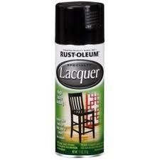 Laca En Aerosol Rust-oleum Lacquer  X 430cc