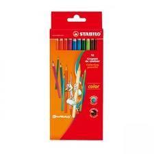 Lapices Swano Color X 24 Largos