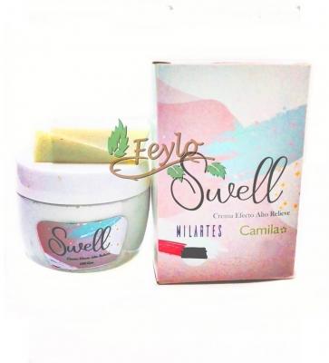Swell (crema Efecto Alto Relieve) X 1 Kilo
