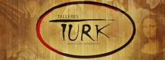 Bastidores con Boceto TURK