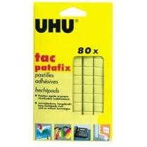 Uhu Pata Fix (80 Cuadrados)