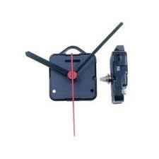 Maquina De Reloj C/agujas 0,5 Cm De Rosca (quartz)