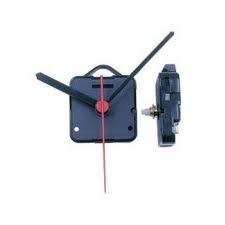Maquina De Reloj C/agujas 1,5 Cm De Rosca (quartz)