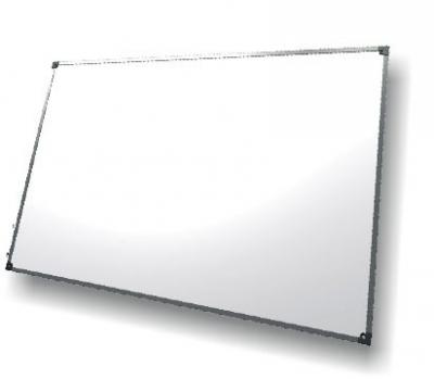 Pizarra Para Fibra - Magnetica 30x45