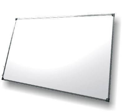 Pizarra Para Fibra -magnetica 60x45