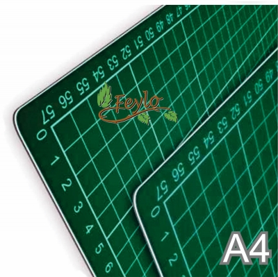 Plancha De Corte Credencial  A4