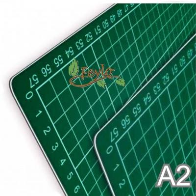 Plancha De Corte Credencial  A2