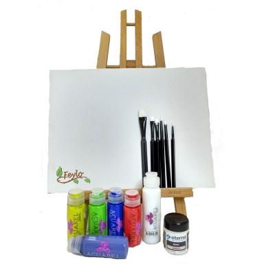 Promo Kit Pintor