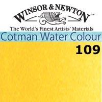 Cwc 8 Ml  Amarillo De Cadmio 109