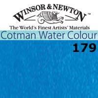 Cwc 8 Ml  Azul Cobalto 179