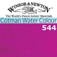 Cwc 8 Ml  Laca Purpura  544